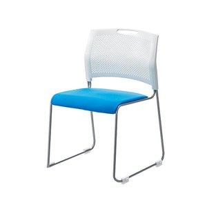 最新デザインの ジョインテックス 会議イス 会議イス FRS-20 BL FRS-20 BL ブルー, ナミエマチ:394667ed --- frmksale.biz