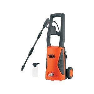 品揃え豊富で BLACK+DECKER1100W高圧洗浄機 024-05B, 一粒の米屋 f16be210