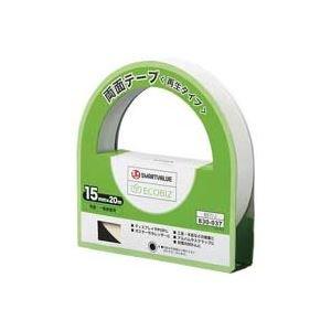 品質が完璧 (業務用200セット) ジョインテックス 両面テープ(再生タイプ)15mm×20m B571J ×200セット, アイコンズ スーパーストア afb4d972