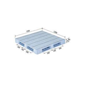 素晴らしい 三甲(サンコー) パレット R4-1212F パレット ライトブルー R4-1212F【】, バドミントン、テニスのイトスポ:a59f374c --- lacreperiedeyouenn.fr