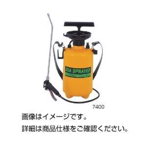 人気提案 (まとめ)蓄圧式噴霧器 7400【×3セット】 実験器具 生物 生物実験器具(飼育・栽培), ギフトマルシェ:c3242cd4 --- write.profil41.de
