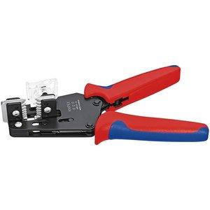 【★大感謝セール】 KNIPEX(クニペックス)1212-13 ワイヤーストリッパー 最新のメカニズムを採用したワイヤーストリッパー。, TONY style<トニースタイル>:32a11bb2 --- sameerescorts.com