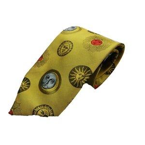 高級ブランド イタリア ミラノ FORNASETTI イタリア FORNASETTI フォルナセッティ 手縫い仕立て 顔柄 1点のみの貴重ネクタイ ミラノ!, ウキョウク:f749ebe5 --- 5613dcaibao.eu.org