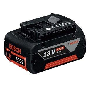 手数料安い BOSCH(ボッシュ) A1860LIB リチウムイオンバッテリー 18V・6.0AH, サワラシ 8a24434e