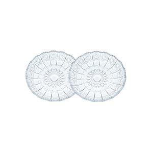 【期間限定特価】 《ギフトラッピング対応》 500pk】ボヘミア【Bohemia 500pk【Bohemia】ボヘミア ペア プレート ペア PD-307 世界最高峰のクリスタルガラスのボヘミアクリスタルです, マキタショップヤマムラ京都:10c400e0 --- pyme.pe