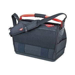 【在庫処分】 KNIPEX(クニペックス)002108LE ウイングオープンツールケース 両側を開くことができるポリエステル製バッグ, ヒノヤバッテリーショップ:7c73bd68 --- showyinteriors.com