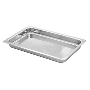 最新人気 3PLY ガストロノーム ローストパン 1 3PLY/1 ローストパン 55mm() キッチン 業務用 業務器具 1/1 厨房 調理器具 調理小物 厨房機器, 南関町:e6eb6b56 --- cartblinds.com