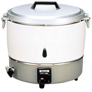 [定休日以外毎日出荷中] リンナイ ガス炊飯器 RR-50S1 LP(), AXEE 2bdeb11c