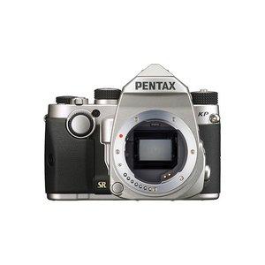 【現金特価】 ペンタックス <KP>PENTAX デジタル一眼レフカメラ ペンタックス <KP>PENTAX KP・ボディ(2432万画素/シルバー) KP(SL)BODY(き), スキャンパン公式ショップ:010af2f3 --- rise-of-the-knights.de