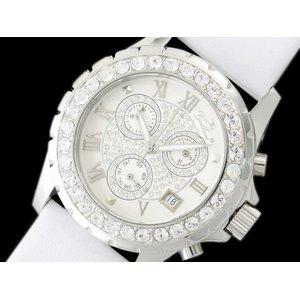 誕生日プレゼント GALLUCCI ガルーチ レディース スワロフスキー 腕時計 クロノグラフ クロノグラフ 腕時計 レディース WT22929CH-SSWH, LTD online:7b34d603 --- clubsea.rcit.by