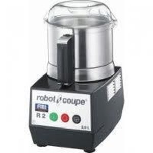 ROBOT COUPE ロボクープ カッターミキサー R-2A