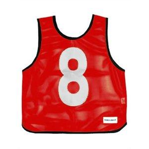 高い品質 メッシュベストジュニア(1-10) 赤メッシュベストジュニア(1-10) 赤 B-7693R(), ソニー特約店 サウンドイレブン:fd2ed6aa --- mashyaneh.org