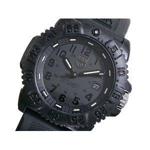 爆買い! ルミノックス 腕時計 LUMINOX ネイビーシールズ 腕時計 3051 BLACKOUT【送料無料 ルミノックス】 ルミノックス 3051【送料無料】, カミチョウ:4db80b21 --- rr-facilitymanagement.de