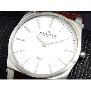 バーゲンで スカーゲン SKAGEN 腕時計 スカーゲン メンズ メンズ 859LSLC【ラッピング無料】【ラッピング無料】, ウラガワラムラ:ddfd9cad --- abizad.eu.org