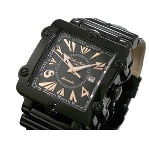 【人気急上昇】 ドルチェ 自動巻き メディオ 腕時計 自動巻き 腕時計 ドルチェ DM8031-IPBKG【送料無料】, ブランドデポ TOKYO:fbada939 --- pyme.pe
