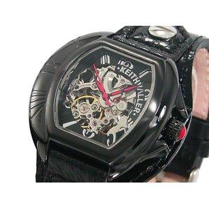 人気定番の キースバリー 腕時計 KEITH 自動巻き VALLER 腕時計 自動巻き VALLER K0322BBK, 今立郡:8198d1cb --- frmksale.biz