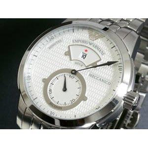 【最新入荷】 エンポリオ 時計 アルマーニ ARMANI EMPORIO ARMANI 腕時計 エンポリオ 時計 AR4603【送料無料】, 伊王島町:d1c44cd8 --- pyme.pe