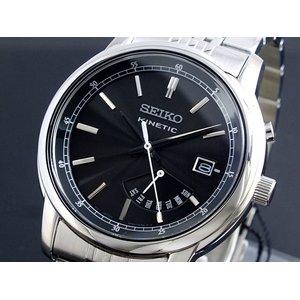 【正規品直輸入】 セイコー SEIKO キネティック KINETIC 腕時計 SEIKO 腕時計 SRN029P1 セイコー【送料無料】【ラッピング無料】【送料無料】, トーホー:c66d3485 --- ancestralgrill.eu.org