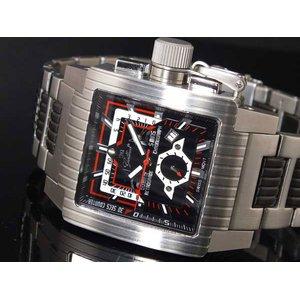 公式 GALLUCCI ガルーチ 腕時計 レトログラードクロノ WT23372CH-SSBK【ラッピング無料】【送料無料】, ナカムラク 5139087c