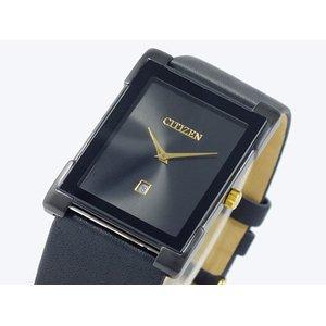 超可爱 シチズン CITIZEN スタンダード 腕時計 時計 メンズ CITIZEN メンズ BG5089-19E【ラッピング無料】 時計 ラッピング無料, 河辺村:7bb0e637 --- frmksale.biz