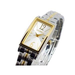 【史上最も激安】 シチズン CITIZEN 腕時計 時計 腕時計 CITIZEN レディース 時計 EX0304-56A ラッピング無料, ごくらくや:e1434f10 --- abizad.eu.org
