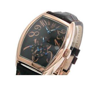 (税込) ドルチェ メディオ Dolce Medio 腕時計 自動巻き ドルチェ DM8005-PGBK【送料無料 Dolce メディオ】, ハンコ百貨店:0f63464e --- akadmusic.ir