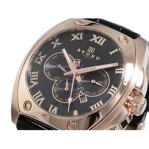 【30%OFF】 ボーノ BVONO 腕時計 マルチカレンダー B-5556-3【送料無料】, ドレスショップOFTHERIP 4fd07611