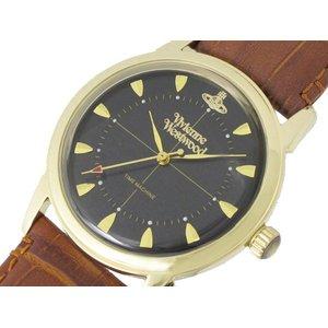 本物 ヴィヴィアン ウエストウッド 腕時計 VIVIENNE WESTWOOD 腕時計 メンズ VV064BKBR【ラッピング無料 VIVIENNE】 WESTWOOD【送料無料】【送料無料】ラッピング無料, 厳選JAPAN:d1aa5058 --- fukuoka-heisei.gr.jp