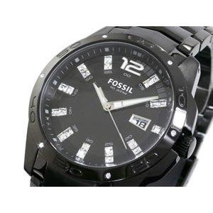 男女兼用 フォッシル FOSSIL FOSSIL 腕時計 フォッシル AM4174【送料無料】, indigo:382a35fa --- showyinteriors.com