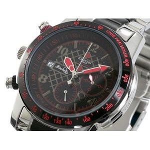 品質が完璧 COGU FIORE コグ 腕時計 クロノグラフ 時計 クロノグラフ FIORE F1214-RD【送料無料 時計】, 北村:8383d0f7 --- ancestralgrill.eu.org