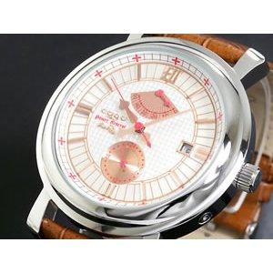 【代引可】 COGU COGU コグ 時計 腕時計 時計 自動巻き パワーリザーブ F1716-WRG【送料無料 パワーリザーブ】, モロヤママチ:e73f9f94 --- fukuoka-heisei.gr.jp