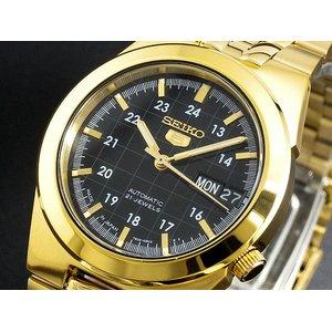 欲しいの セイコー 5 SEIKO ファイブ 腕時計 日本製モデル SNKE36J1【ラッピング無料】【送料無料】, ナージャ 雑貨とスイーツ a7bb012b