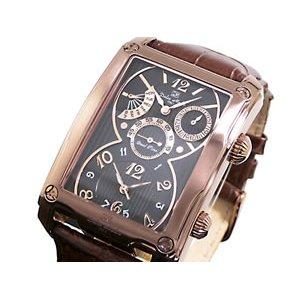 【在庫一掃】 ドルチェ Medio メディオ Dolce Medio 腕時計 腕時計 替えベルト付 DM10011-IPBRBK【送料無料 ドルチェ】, エーティーフィールド:31845ca8 --- gardareview.ie