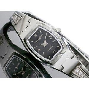 日本製 ドルチェ メディオ メディオ 腕時計 レディース レディース 超硬タングステン DM8505-BK 腕時計【送料無料】, メガネ、レンズ交換のアイベリー:ee0834c7 --- restaurant-athen-eschershausen.de