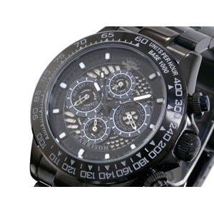 【希望者のみラッピング無料】 ジョンハリソン JHARRISON 腕時計 自動巻き JH002-BKBK-N, プレクスアウトレット 2fd4a03c