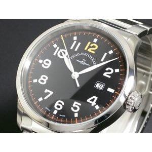 美しい ZENO メンズ ゼノ 腕時計 メンズ スイス製 スイス製 6302Q-MT ゼノ【送料無料】, 香老舗 高野山大師堂:1d365d96 --- pyme.pe