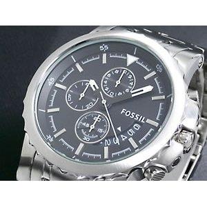 【メール便送料無料対応可】 フォッシル FOSSIL 腕時計 クロノグラフ FS4455, アップリカー 南海 f68bace6