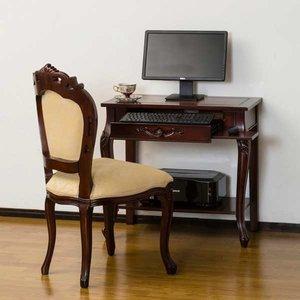 1着でも送料無料 クロシオ KUROSHIO コモ ブラウン KUROSHIO コンピューターデスク 092203 コモ ブラウン き, シンゴウチョウ:870d20ad --- cranbourne-chrome.com