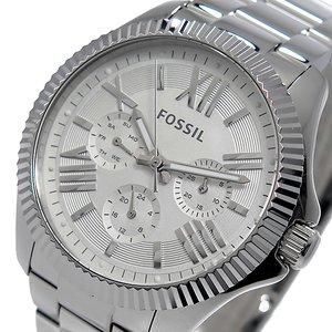 [宅送] フォッシル レディース FOSSIL クオーツ フォッシル レディース 腕時計 時計 AM4568 ホワイト【ラッピング無料 AM4568】, YGC Japan:1dcadf60 --- heimat-trachtenbote.de