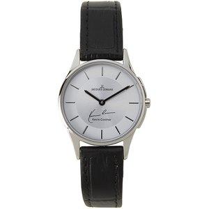見事な創造力 ジャックルマン 腕時計 ケビンコスナーモデル レディース 腕時計 時計 時計 11-1778G-1 シルバー【ラッピング無料】, COX ONLINE SHOP:793baa90 --- 888tattoo.eu.org