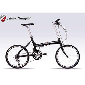 入荷中 トニーノ ランボルギーニ 20インチ メンズ 折りたたみ自転車 TL2005 き【送料無料】, G-SHOPチャンネル b6e8a6fc
