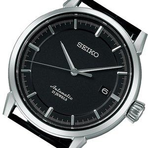 超歓迎された セイコー SEIKO プレザージュ 自動巻き メンズ 腕時計 自動巻き SARX025 ブラック 国内正規 腕時計 メンズ【送料無料】【送料無料】【ラッピング無料】, OPEN キッチン:5892c6c5 --- pyme.pe