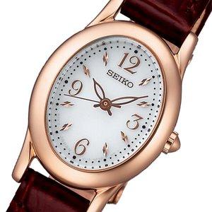 【お買得!】 セイコー SEIKO セイコー ティセ ソーラー SWFA148 レディース 腕時計 時計 SWFA148 ホワイト レディース 国内正規【ラッピング無料】, 南宇和郡:40cc9061 --- pyme.pe