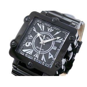 100%品質 ドルチェ メディオ 腕時計 自動巻き DM10015-BKBK/BK【送料無料】, アミストダイレクトショップ 9210a898