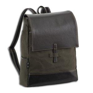 信頼 鞄の國 帆布シリーズ メンズ リュック バックパック 4252602 バックパック カーキ 鞄の國 リュック 国内正規, BATH ROOM バスルーム:97223be9 --- ancestralgrill.eu.org
