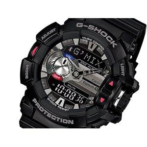 新作からSALEアイテム等お得な商品満載 カシオ CASIO Gショック G-SHOCK メンズ 腕時計 時計 GBA-400-1AJF 国内正規, えびとチーズの専門店 しまひで 3c8f7820