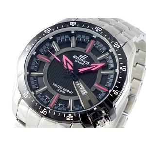 【ふるさと割】 カシオ CASIO エディフィス EDIFICE 腕時計 時計 EF-130D-1A4V, 岬町 35cfb995