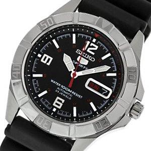 良質  セイコー SEIKO 自動巻き メンズ 腕時計 時計 SNZD23J1 ブラック, Anniversary Web Shop c1f9d2f3