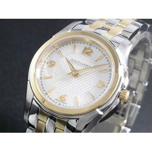 【爆買い!】 HAMILTON ハミルトン 腕時計 時計 ジャズマスター レディース H32221155【送料無料】, ブリヂストン快眠ショップ 29986fe9