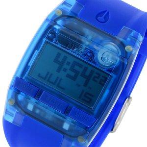 2019春の新作 ニクソン NIXON コンプ COMP クオーツ ユニセックス 腕時計 時計 A408-2041 ブルー, ギフト通販ハピトラ 80236f8d